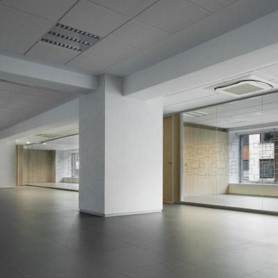 Oficinas del servicio público de empleo - Bizkaia