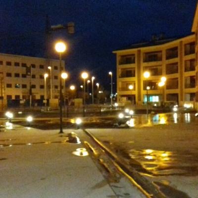 Resindencial 64 viviendas Alicante